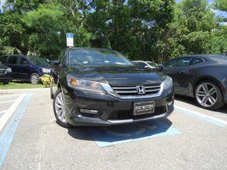 2014 Honda Accord EX SEFFNER, Florida 7