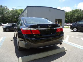 2014 Honda Accord EX SEFFNER, Florida 9