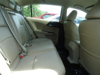 2014 Honda Accord LX W/ LEATHER SEFFNER, Florida 16