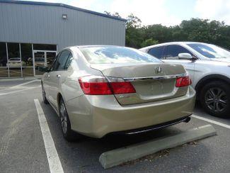 2014 Honda Accord LX W/ LEATHER SEFFNER, Florida 8