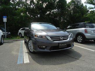 2014 Honda Accord EX-L SEFFNER, Florida 8