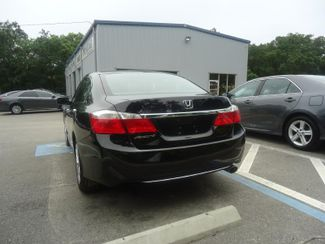 2014 Honda Accord EX SEFFNER, Florida 11