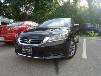 2014 Honda Accord LX SEFFNER, Florida 4