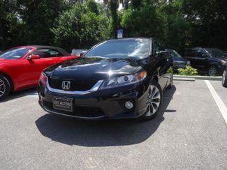 2014 Honda Accord EX SEFFNER, Florida