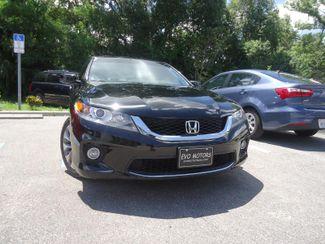 2014 Honda Accord EX SEFFNER, Florida 8