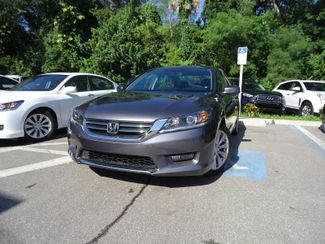 2014 Honda Accord EX SEFFNER, Florida 0