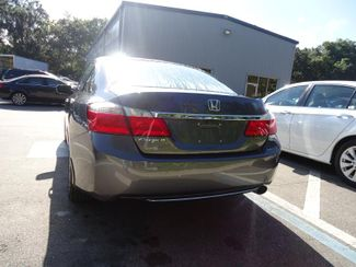 2014 Honda Accord EX SEFFNER, Florida 10