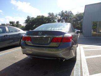 2014 Honda Accord EX SEFFNER, Florida 11