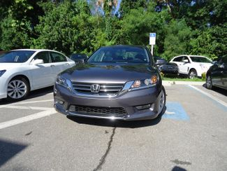 2014 Honda Accord EX SEFFNER, Florida 6
