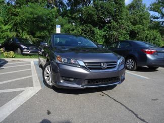 2014 Honda Accord EX SEFFNER, Florida 7