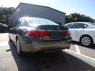 2014 Honda Accord EX SEFFNER, Florida 9