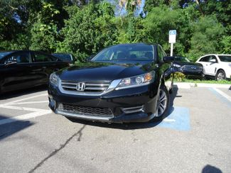 2014 Honda Accord LX SEFFNER, Florida 4