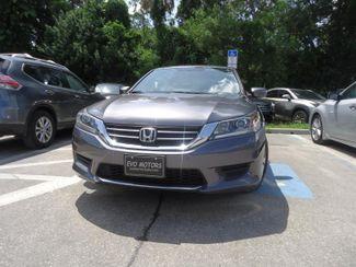 2014 Honda Accord LX SEFFNER, Florida 5