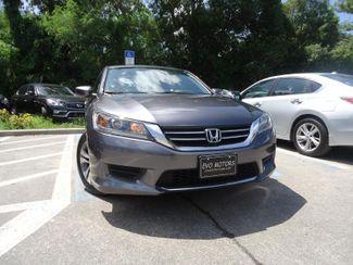 2014 Honda Accord LX SEFFNER, Florida 7