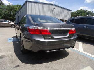 2014 Honda Accord LX SEFFNER, Florida 8