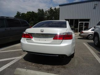 2014 Honda Accord LX SEFFNER, Florida 11