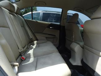 2014 Honda Accord LX SEFFNER, Florida 16