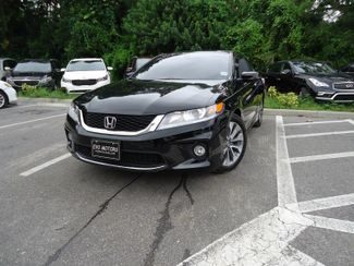 2014 Honda Accord EX-L. NAVIGATION SEFFNER, Florida