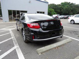 2014 Honda Accord EX-L. NAVIGATION SEFFNER, Florida 10