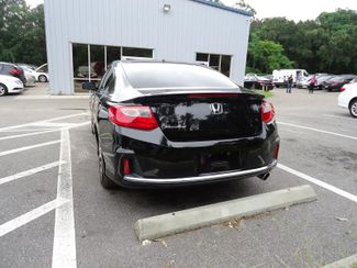 2014 Honda Accord EX-L. NAVIGATION SEFFNER, Florida 11