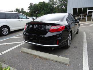 2014 Honda Accord EX-L. NAVIGATION SEFFNER, Florida 12