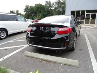 2014 Honda Accord EX-L. NAVIGATION SEFFNER, Florida 13