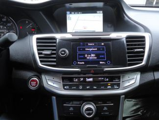 2014 Honda Accord EX-L. NAVIGATION SEFFNER, Florida 21