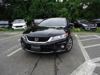 2014 Honda Accord EX-L. NAVIGATION SEFFNER, Florida 7