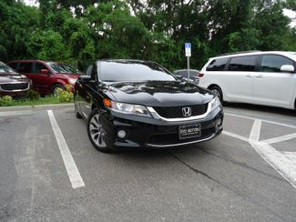 2014 Honda Accord EX-L. NAVIGATION SEFFNER, Florida 8