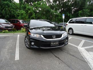 2014 Honda Accord EX-L. NAVIGATION SEFFNER, Florida 9