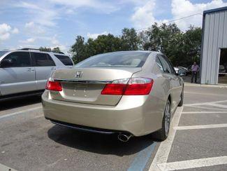 2014 Honda Accord LX SEFFNER, Florida 3