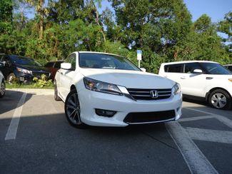 2014 Honda Accord Sport SEFFNER, Florida 6