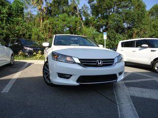 2014 Honda Accord Sport SEFFNER, Florida 7