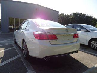 2014 Honda Accord Sport SEFFNER, Florida 8