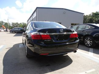 2014 Honda Accord EX-L SEFFNER, Florida 10