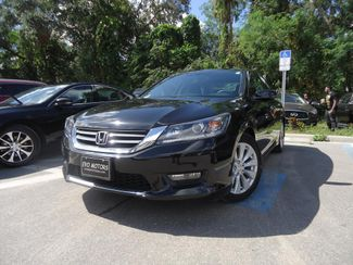 2014 Honda Accord EX-L SEFFNER, Florida 5