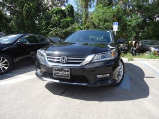 2014 Honda Accord EX-L SEFFNER, Florida 6