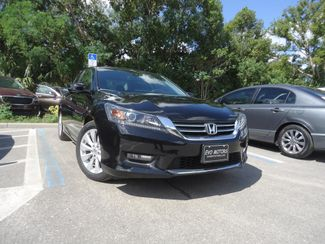 2014 Honda Accord EX-L SEFFNER, Florida 7