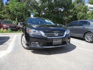 2014 Honda Accord EX-L SEFFNER, Florida 8