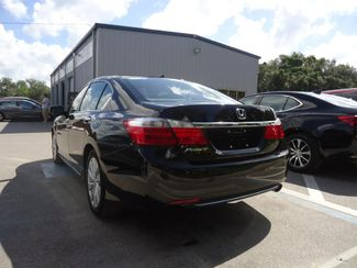 2014 Honda Accord EX-L SEFFNER, Florida 9