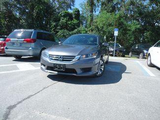 2014 Honda Accord LX SEFFNER, Florida