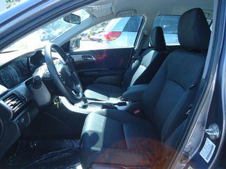 2014 Honda Accord LX SEFFNER, Florida 12