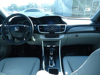 2014 Honda Accord LX SEFFNER, Florida 12