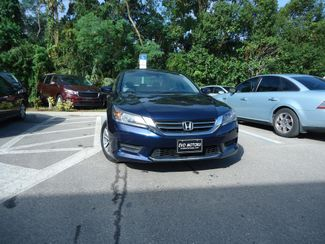 2014 Honda Accord LX SEFFNER, Florida 7