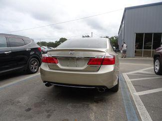 2014 Honda Accord Sport SEFFNER, Florida 11