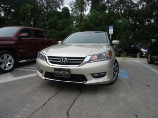 2014 Honda Accord Sport SEFFNER, Florida 5