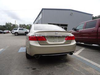 2014 Honda Accord Sport SEFFNER, Florida 9