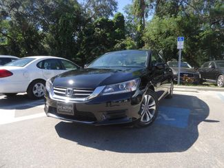 2014 Honda Accord LX SEFFNER, Florida 0