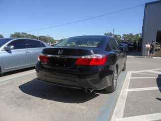 2014 Honda Accord LX SEFFNER, Florida 10