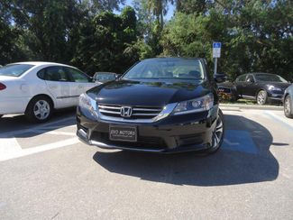 2014 Honda Accord LX SEFFNER, Florida 5